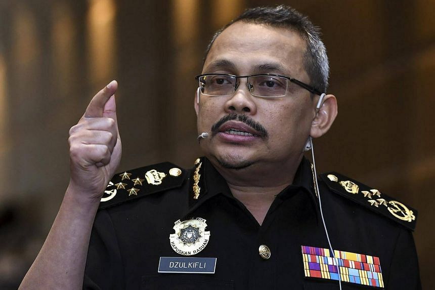 Tan Sri Dzulkifli Ahmad, a legal officer at the AGC, was appointed MACC chief commissioner on temporary transfer from Oct 1, 2016, to July 31, 2021.