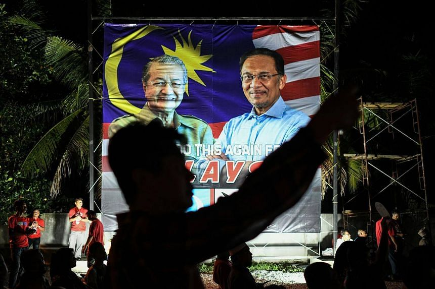 The rapprochement between Dr Mahathir Mohamad and Anwar Ibrahim led to an alliance that swept away a coalition in power for six decades.
