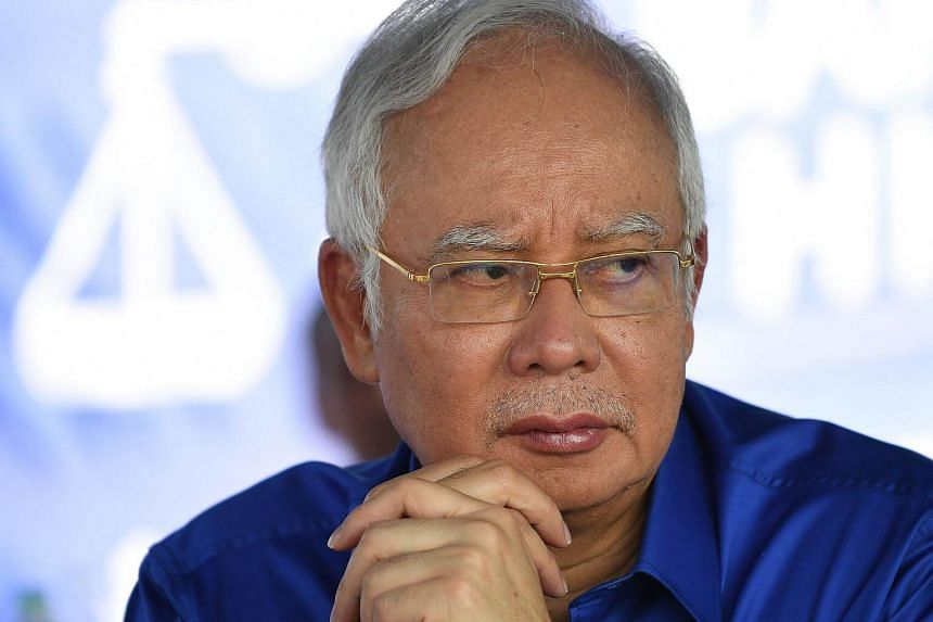 Former Malaysian Prime Minister Najib Razak has consistently denied wrongdoing in connection with alleged graft involving 1Malaysia Development Berhad.