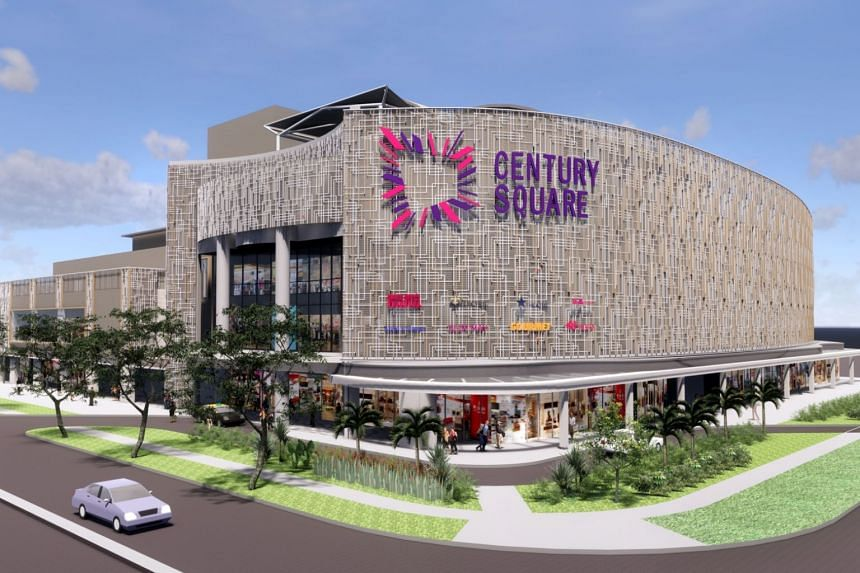 More than half of the tenants of Century Square will be new, with more dining options as well as the return of popular local fashion label M)phosis.