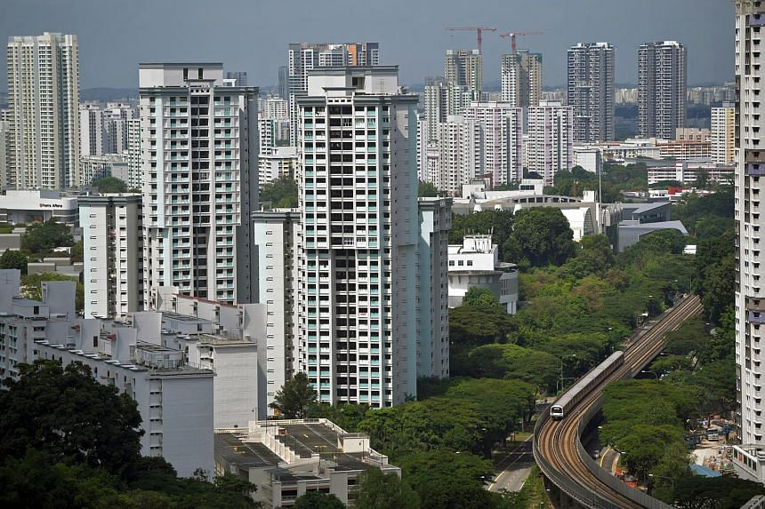 The survey aims to understand residents' socio-demographic profile and their views on HDB living.