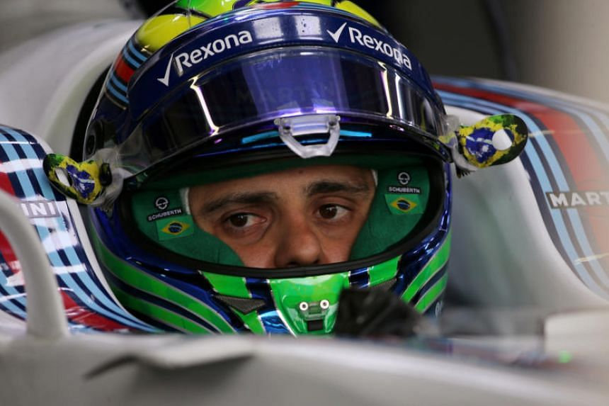 Former Ferrari ace Felipe Massa looked set to join Jaguar's E team before extending his Formula 1 contract with Williams to the end of 2017 when Valtteri Bottas joined Mercedes.
