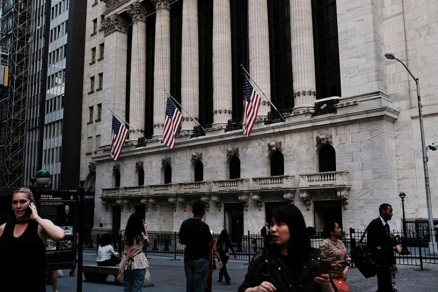 All three major US stock indexes closed down, with the S&P 500 ending a four-day winning streak and the Dow Jones Industrial Average posting its first loss in eight sessions.
