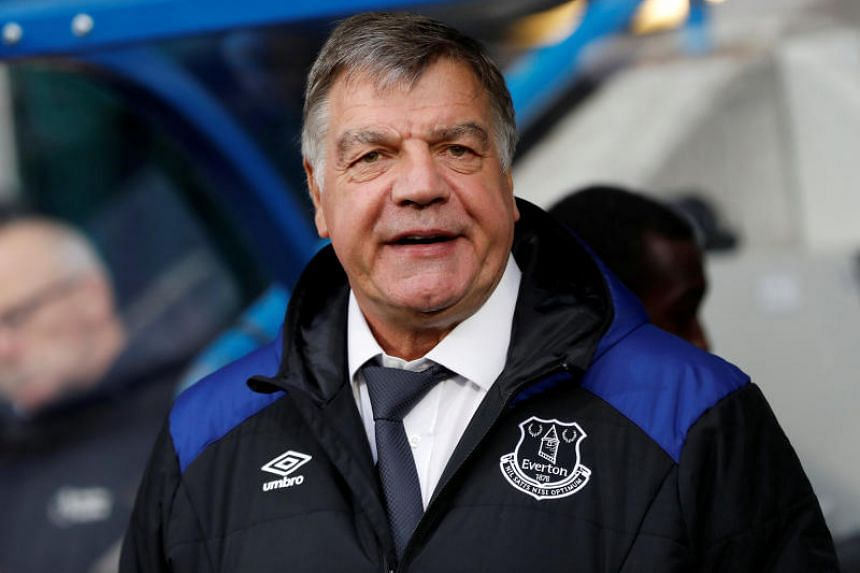 Sam Allardyce still had a year to run on his contract when he was sacked.