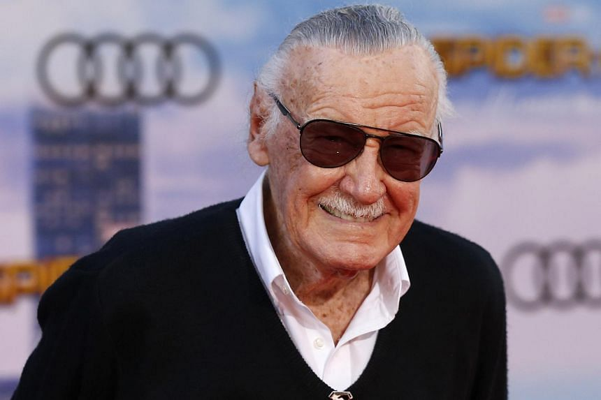 Stan Lee contends that they took advantage of him at a time when he was despondent over the death of his wife Joan and suffering from macular degeneration.