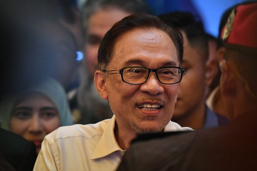 Malaysia's former deputy prime minister Anwar Ibrahim  was released from jail on May 16, 2018, after receiving a royal pardon from the Malaysian King.