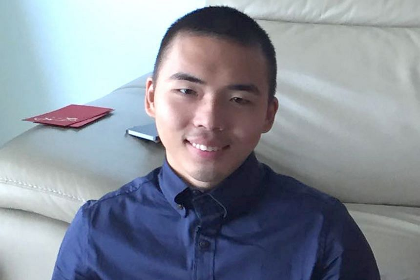 Third Sergeant Nigel Loh died from leptospirosis - a bacterial disease contracted from contaminated animals and surroundings - on May 24 last year. His parents said they suspect he had picked up the disease during a three-week training stint in Brune