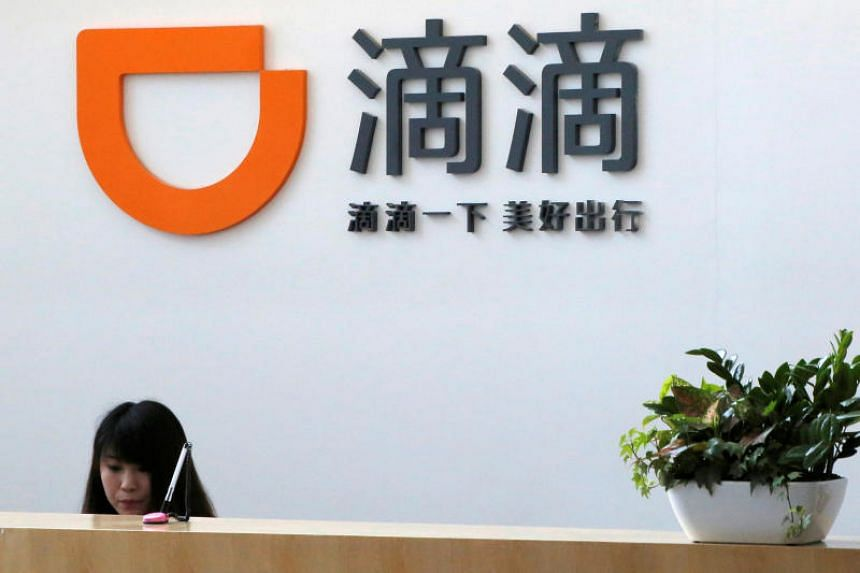 Didi said it will disable carpooling at night and make facial recognition checks compulsory for drivers.