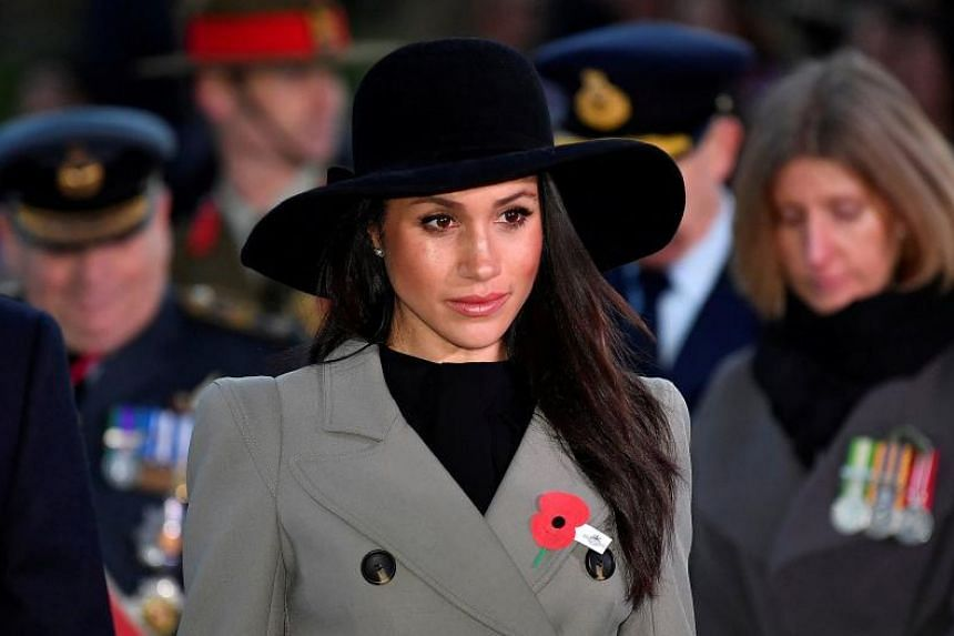 """Meghan Markle made her name as savvy paralegal Rachel Zane in the US legal drama series """"Suits"""", but cultivated a high profile for herself outside the show too."""