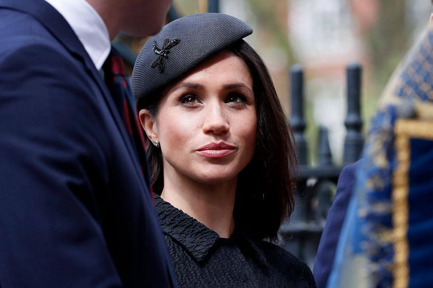 As a divorcee, with a white father and an African-American mother, Ms Meghan Markle's background has provided a source of huge interest and comment, not all positive.