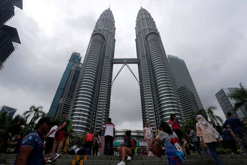 Malaysia's Ministry of Finance said the shortfall in revenue will be supported by specific revenue and expenditure measures that will be announced soon.