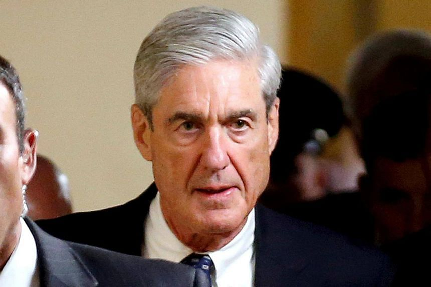 The meeting is being investigated by Special Counsel Robert Mueller as part of his probe into Russian interference in the 2016 presidential election and possible collusion with the Trump campaign.