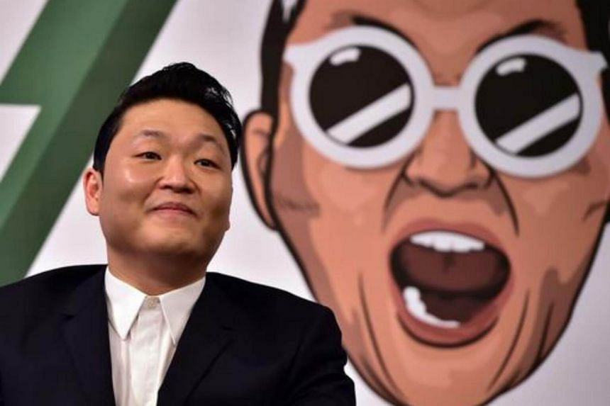 "K-pop sensation Psy has decided to build his own ""nest"" instead and set up his own management firm."