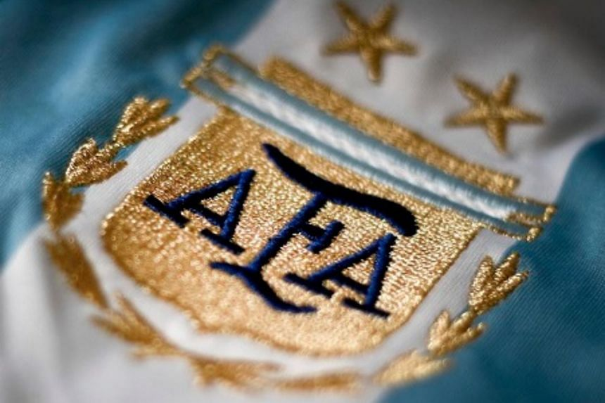 "Facing heavy criticism, the Argentina Football Association admitted that the lesson in seduction was an ""unintentional error""."