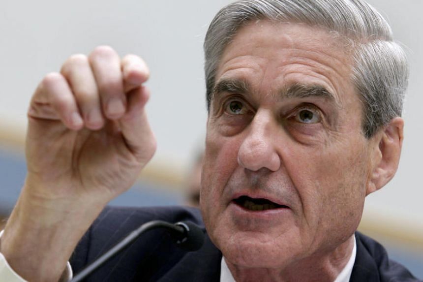 Special Counsel Robert Mueller is investigating allegations that Russia interfered in the 2016 US presidential election and possible collusion between Moscow and the Trump campaign.