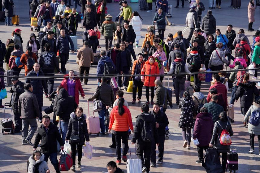 By 2050, India, China and Nigeria will account for more than a third of the projected growth in the world's urban population.