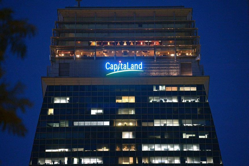 CapitaLand Commercial Trust priced an upsized $217.9 million overnight placement of units at $1.676 apiece to cover the rich end of initial indications.