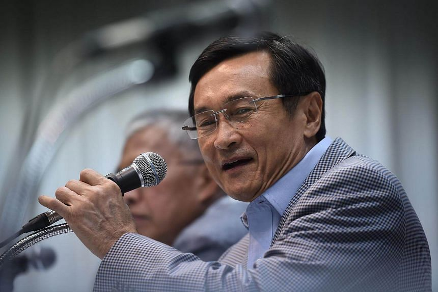 "Pheu Thai party member Chaturon Chaisaeng said the charges against the opposition, including flouting a ban on political activity, were ""not proportionate to what happened""."