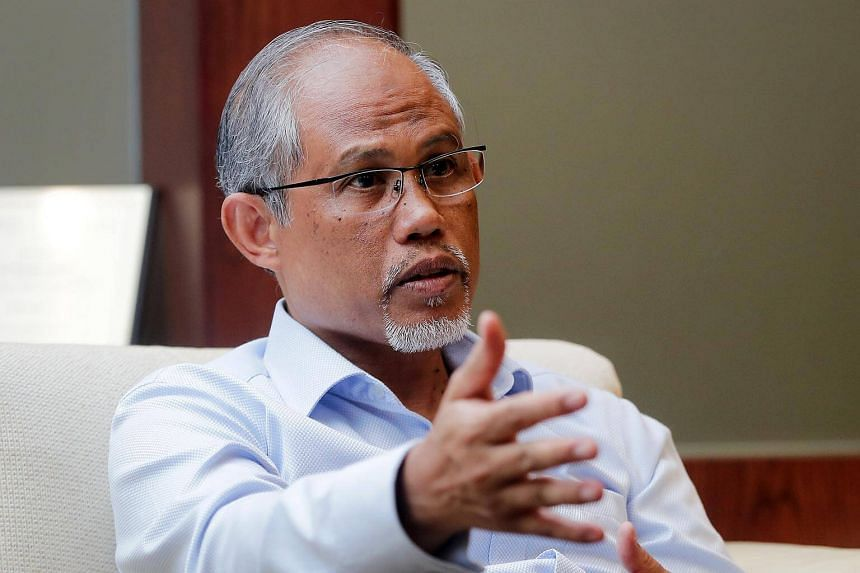 Minister for the Environment and Water Resources Masagos Zulkifli said that Singapore has integrated sustainability in its long-term economic growth, and is now reaping the fruits of that foresight.