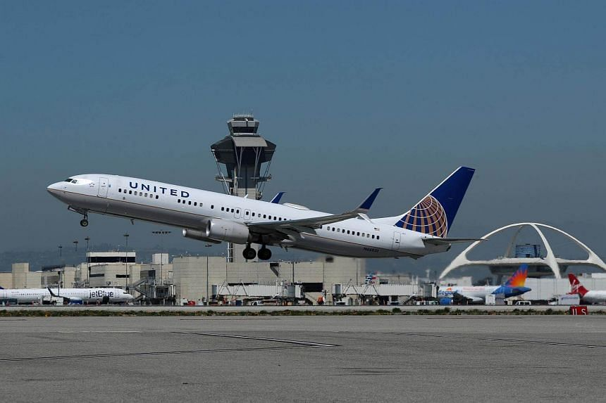 United Airlines' chief financial officer Andrew Levy has resigned on May 14, 2018, after serving less than two years in the post.
