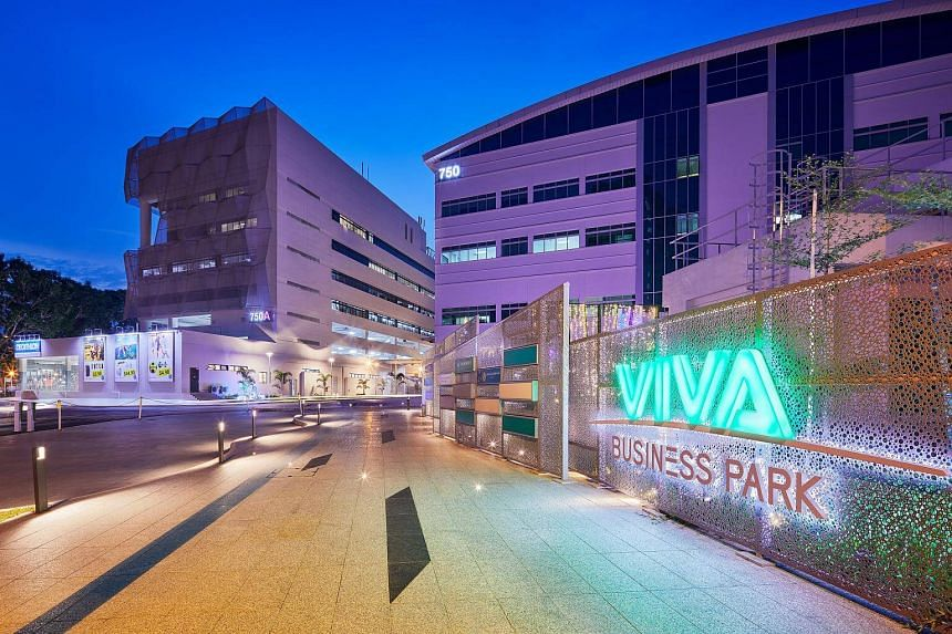 If successful, the merger will be the first in the history of Singapore Reits, and analysts say Viva Industrial Trust is unlikely to be ESR-Reit's last target.