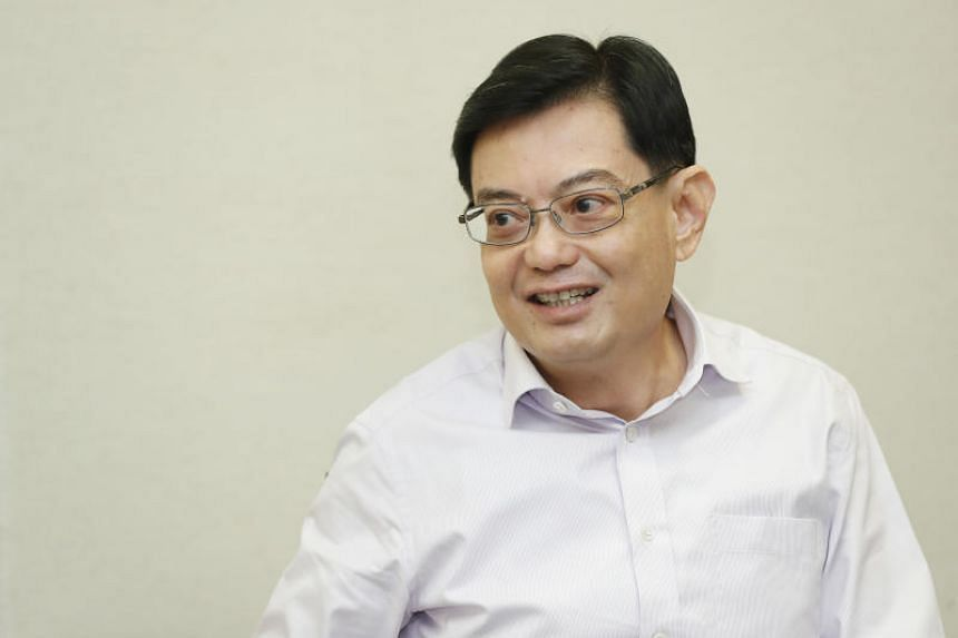 Finance Minister Heng Swee Keat said the Government must go beyond political leaders, such as MPs, Nominated MPs and Non-Constituency MPs, to embrace and develop leadership in other sectors.