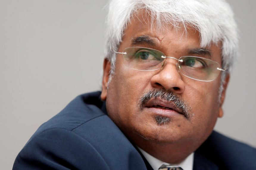 """Malaysian investor Sivakumar Ganapathy said his media background made it possible to continue the Post's legacy of """"fair and balanced reporting and commentary in upholding true journalistic values""""."""