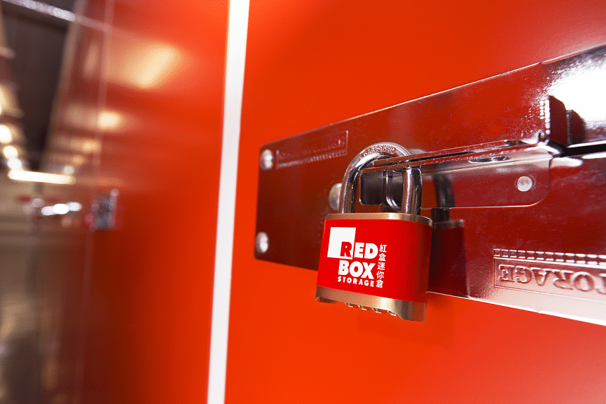 Market dynamics are paving the way for self-storage operators like RedBox Storage to emerge, paving a new way of living.