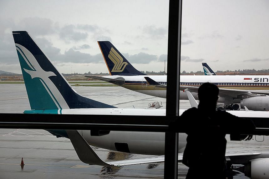 The merger will mean the demise of the SilkAir brand and livery which was founded in 1992. SilkAir's profitability had weakened significantly in the January to March quarter, noted one analyst.
