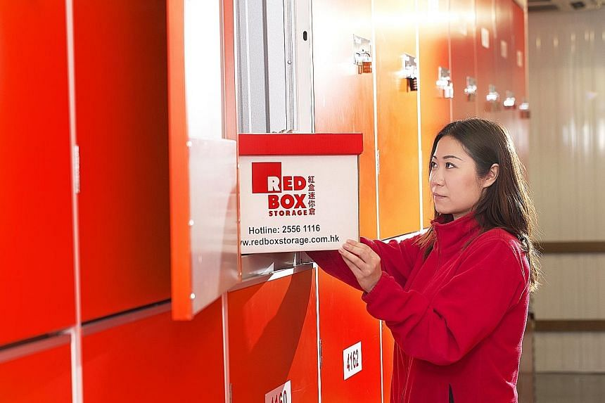 Self-storage operators are expanding as competition in the sector looks set to intensify. For example, real estate manager InfraRed NF recently took a 90 per cent stake in premium self-storage provider RedBox Storage, which currently operates facilit