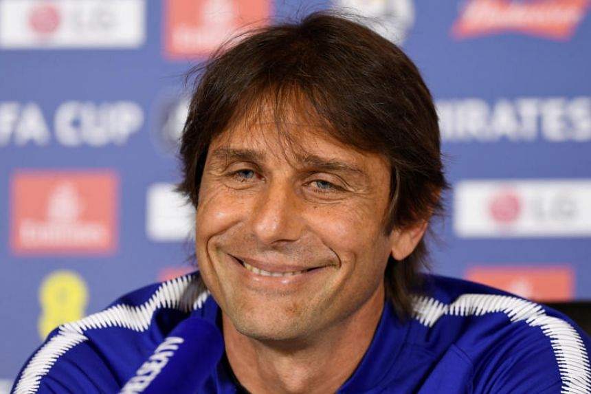 Antonio Conte is expected to leave the London side at the end of the campaign after disagreements with the club hierarchy over transfer policy.