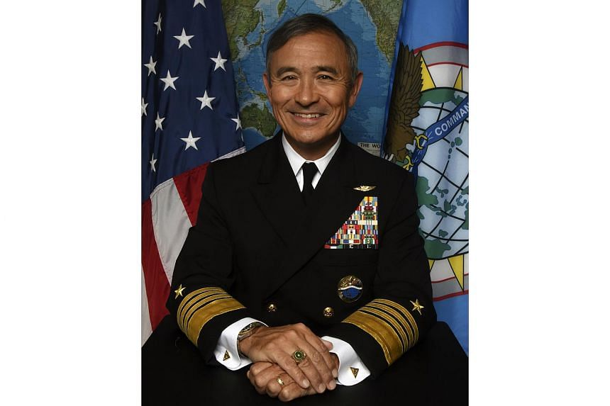 Admiral Harry Harris, commander of the US Pacific Command, has been nominated to become the US ambassador to South Korea.