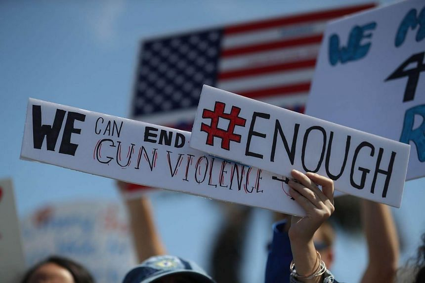 Since the Sandy Hook Elementary School mass shooting nearly six years ago, there have been more than 200 school shootings nationwide which inspired a youth-led movement to reform gun laws.
