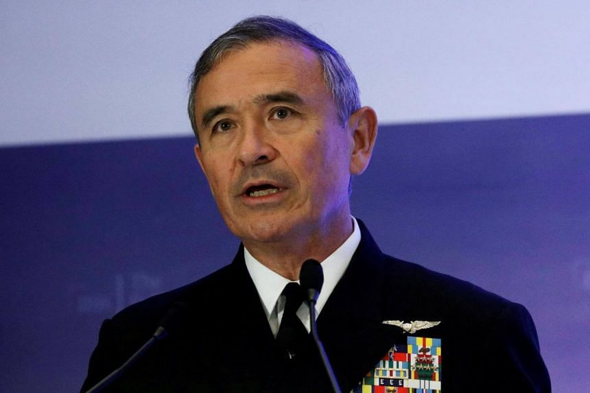 The DFA said US Pacific Command Admiral Harry Harris Jr lauded the Philippines on retaking Marawi form Islamist extremists that attacked the southern Philippine city in May last year.