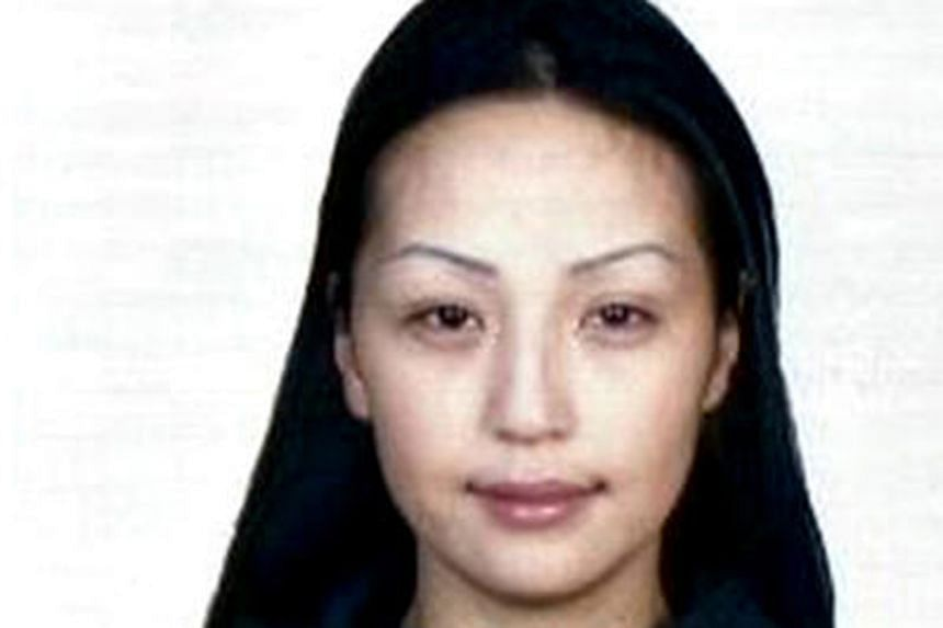 Ms Shaariibuu Altantuya 28 Was Killed And Blown Up With Military Grade Explosives