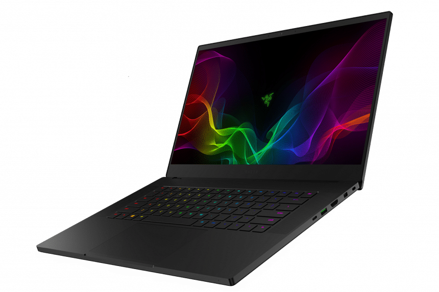 The Razer Blade has been given a makeover to reduce the size of its screen bezels, thus allowing Razer to fit a 15-inch display in a form factor that is almost as compact as last year's 14-inch model.