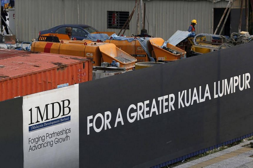 The taskforce will also be responsible for identifying and seizing assets acquired using funds allegedly siphoned from the state fund 1Malaysia Development Berhad (1MDB).