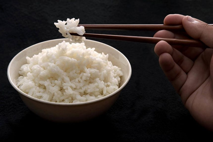 About 90 per cent of global rice production and consumption is in Asia, home to 60 per cent of the world's population.
