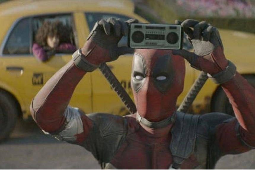 Deadpool 2 features Ryan Reynolds playing the foul-mouthed and irreverent title character as he forms an X-Force team to protect a young mutant from the evil Cable (Josh Brolin).