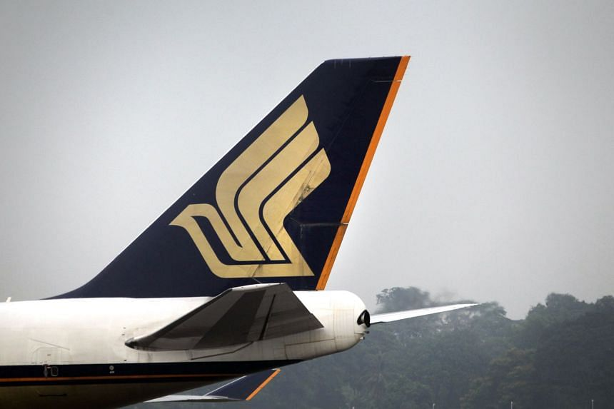 """Singapore Airlines was named """"Best Air Cargo Carrier for Asia"""" at the Asian Freight, Logistics & Supply Chain (AFLAS) Awards."""