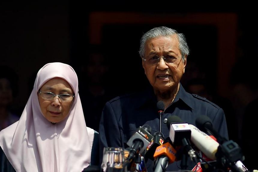 Campaigning on a platform for change, the Pakatan Harapan promised a wide range of reforms, including ensuring at least 30 per cent of policy makers are women.