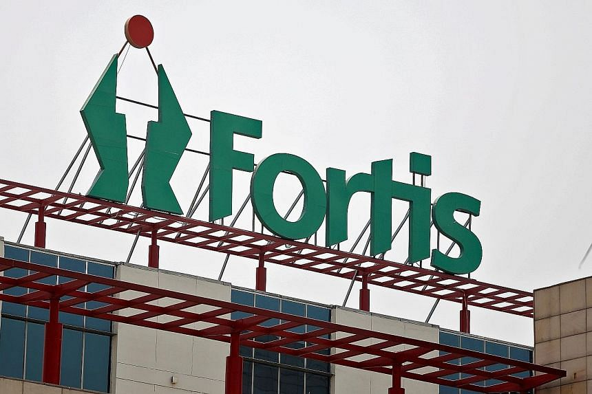 Fortis has received more than a dozen competing offers since it first agreed in March to a proposal from a consortium led by rival Manipal Hospitals Enterprises.