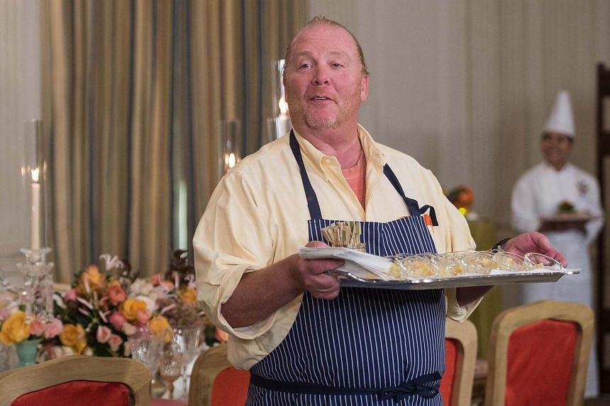 Celebrity chef Mario Batali is accused of drugging and sexually assaulting an employee at one of his restaurants in 2005 in the new criminal investigation.