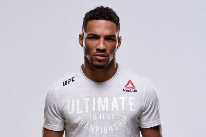 Kevin 'The Motown Phenom' Lee is in Singapore as part of a guest fighter tour in the region to promote UFC Fight Night Singapore: Cowboy vs Edwards presented by AirAsia.