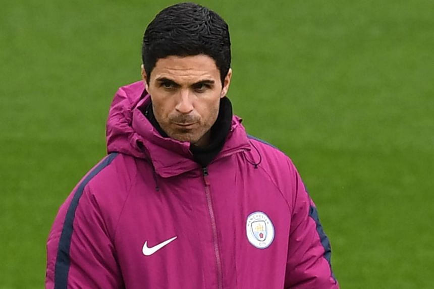 Mikel Arteta will reportedly be given some control in player recruitment as well as a veto on signings, should he become the new Arsenal manager.