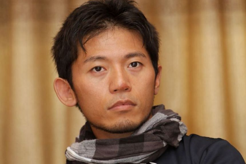 Mr Nobukazu Kuriki, 35, is the third climber this month to perish on Everest. In 2012, he lost all but one finger to frostbite on the mountain.