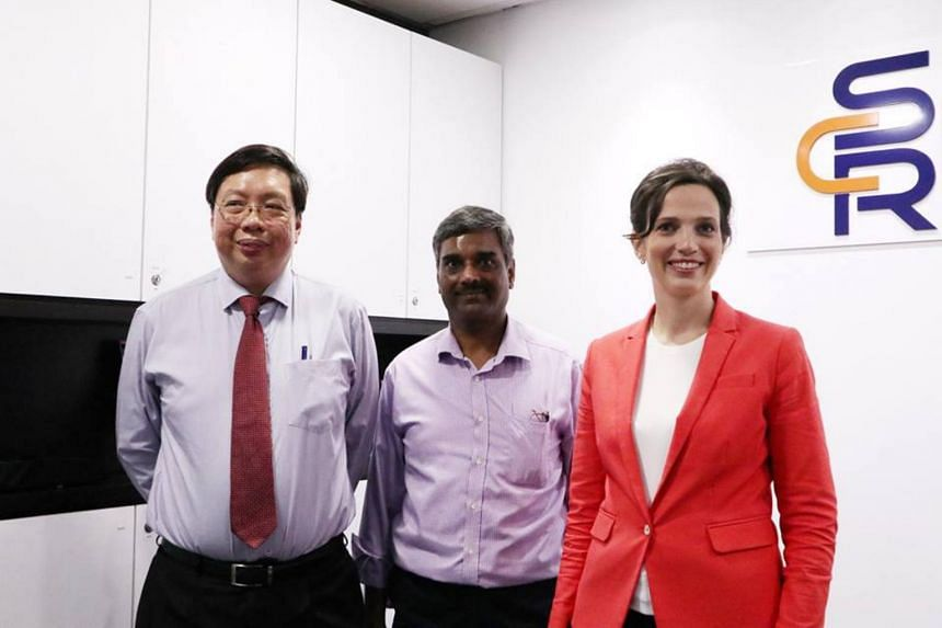 Researchers from Duke-NUS Medical School found that 20 patients who suffer from non-alcoholic fatty liver disease, saw significant improvements in their condition after being administered small doses of the drug over four months, in a clinical trial.