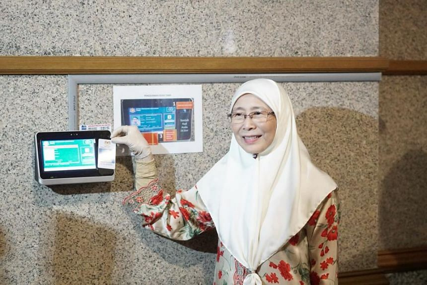 DPM Wan Azizah Wan Ismail, who is also Women and Family Development Minister, announced a task force under her office to monitor and fulfil Pakatan Harapan's (PH's) campaign promises without delay.