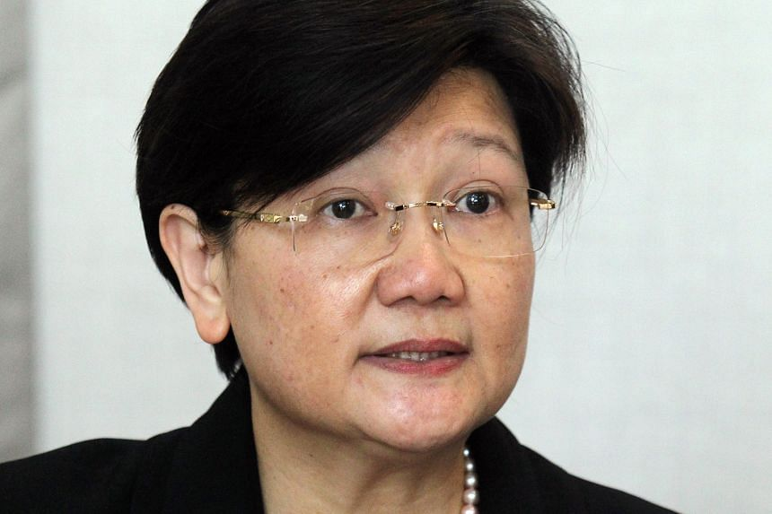 Ms Olivia Lum became the first woman to win the Ernst & Young World Entrepreneur of the Year award in 2011.