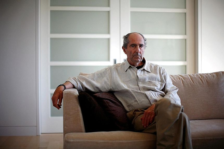 Novelist Philip Roth published 27 novels, two memoirs and several more story collections by the time he publicly retired from writing in 2012.
